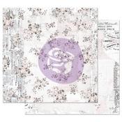 Seasons Of Love Paper - Pretty Pale - Prima
