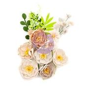 Arid Land Flowers - Pretty Pale - Prima - PRE ORDER