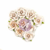 Dry Desert Flowers - Pretty Pale - Prima