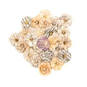 Flash Beauty Flowers - Pretty Pale - Prima