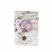 Pretty Pale PTJ Passport Cover - Prima