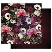 Midnight Garden Paper - Prima