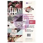 Midnight Garden A4 Paper Pad - Prima