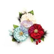 Midnight Elegance Flowers - Midnight Garden - Prima