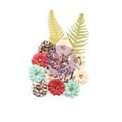 Secret Garden Flowers - Midnight Garden - Prima