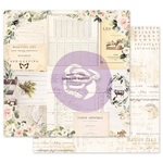 Gather Paper - Spring Farmhouse - Prima