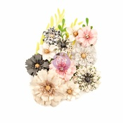 No Other Place Flowers - Spring Farmhouse - Prima - PRE ORDER