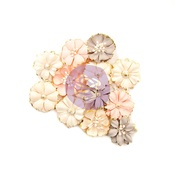 Blessed Flowers - Spring Farmhouse - Prima