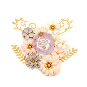 Beautiful Country Flowers - Spring Farmhouse - Prima - PRE ORDER