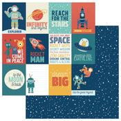 Reach For The Stars Paper - To The Moon And Back - Photoplay - PRE ORDER