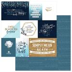 3 x 4 Card Paper - Remembrance - Photoplay