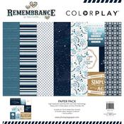 Remembrance ColorPlay Collection Pack - Photoplay