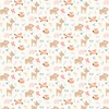 Woodland Friends Paper - Hello Baby Girl - Echo Park