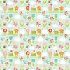 Full Bloom Paper - Spring Fling - Echo Park