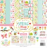 Spring Fling Collection Kit - Echo Park