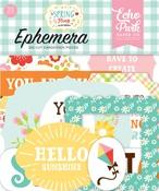 Spring Fling Ephemera - Echo Park