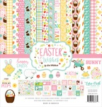Easter Wishes Collection Kit - Echo Park