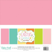Easter Wishes Solids Kit - Echo Park