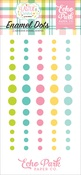 Easter Wishes Enamel Dots - Echo Park - PRE ORDER