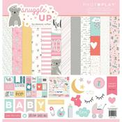 Snuggle Up Girl Collection Pack - Photoplay