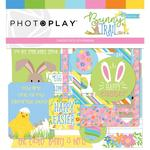 Bunny Trail Ephemera Cardstock Die-Cuts - Photoplay