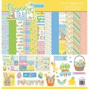 Bunny Trail Collection Kit - Photoplay