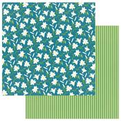 Easter Lilies Paper - Easter Joy - Photoplay