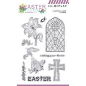 Easter Joy Clear Stamps - Photoplay