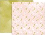 Paper 5 - Little Adventurer - Pink Paislee