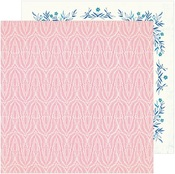 Coral Paper - Sunny Days - Crate Paper