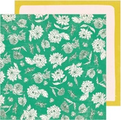 Whimsy Paper - Sunny Days - Crate Paper
