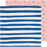 Care Free Paper - Sunny Days - Crate Paper