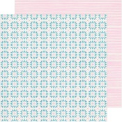 Florentine Paper - Sunny Days - Crate Paper