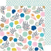 Collected Paper - Sunny Days - Crate Paper - PRE ORDER
