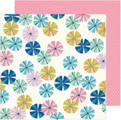 Parasol Paper - Sunny Days - Crate Paper