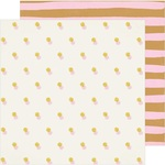 Retreat Paper - Sunny Days - Crate Paper