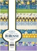 Bee-utiful You 6 x 8 Paper Pad - Bo Bunny - PRE ORDER