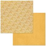 Maize Lace Paper - Double Dot - Bo Bunny