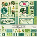 Clover Collection Kit - Authentique