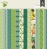 Clover 12 x 12 Paper Pad - Authentique