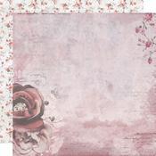 Darling Flush Paper - Rosabella - KaiserCraft