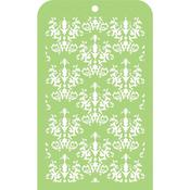 Royal Damask KaiserCraft Mini Designer Template