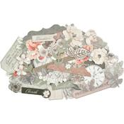 Rosabella Collectables Die Cut Cardstock - KaiserCraft