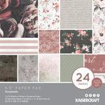 Rosabella 6 x 6 Paper Pad - KaiserCraft