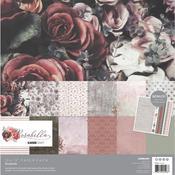 Rosabella Paper Pack - KaiserCraft