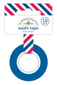 Special Delivery Washi Tape - Doodlebug