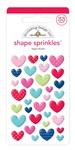 Heart Throb Sprinkles - Doodlebug