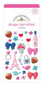 French Kiss Sprinkles - Doodlebug