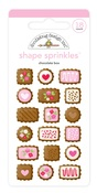 Chocolate Box Sprinkles - Doodlebug
