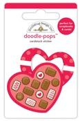 Sweetheart Doodlepop - Doodelbug